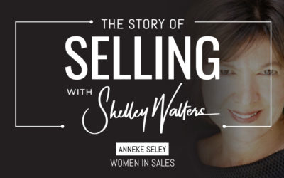 A Modern Day Inspiration – Anneke Seley