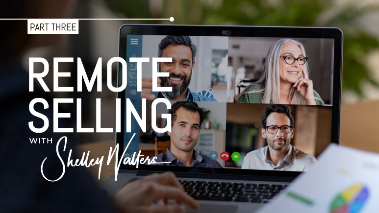 Hosting an Engaging and Interactive Meeting